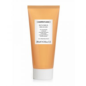 DAVINES SU Sun Soul Cream Gel Tan Maximizer 150ml