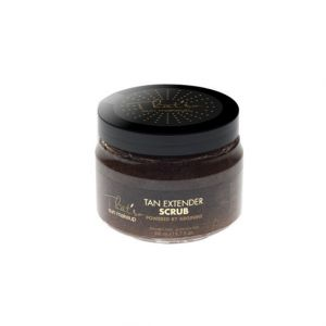 That'so Tan Extender Scrub 200ml