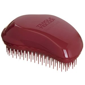 Tangle Teezer The Original Thick And Curly Dark Red
