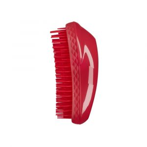 TANGLE TEEZER Thick & Curly Salsa Red