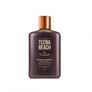 Tecna Monoi Sun Care New Shampoo 250ml