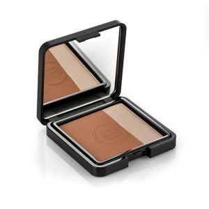 Bellissima Make Up Viso Terra Abbronzante Duo Colore e Luce  01 9g
