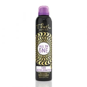 That'so All In One – Tan Accelerator 175ml