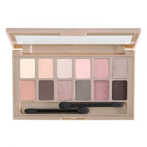 MAYBELLINE NEW YORK Palette Occhi The Blushed Nudes