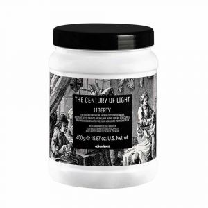 DAVINES The Century of Light Liberty Polvere Decolorante 450g