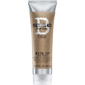 Tigi Bed Head B For Men Wise Up Shampoo 250ml