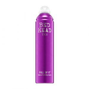 Tigi Bed Head Fully Loaded Full Of It Volume Finishing Hairspray 330ml
