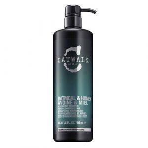 Tigi Catwalk Oatmeal&Honey Shampoo 750ml