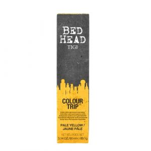 Tigi Bed Head Colour Trip Pale Yellow 90ml