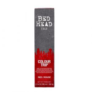 Tigi Bed Head Colour Trip Red 90ml