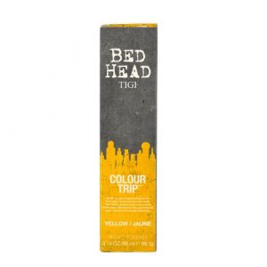 Tigi Bed Head Colour Trip Yellow 90ml