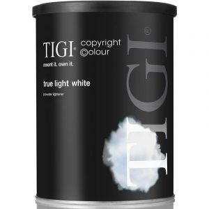 TIGI Copyright Colour True Light White Decolorante 500ml