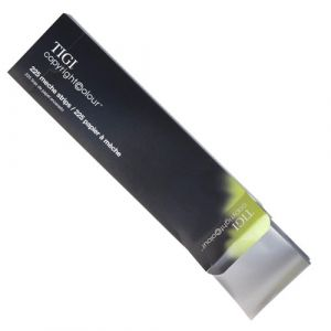 Tigi Copyright Colour Meche Strips 225 Pz