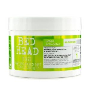 Tigi Urban Antidotes Re-energize Mask 200g