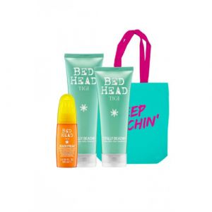 Tigi Bed Head Totally Beachin Kit3