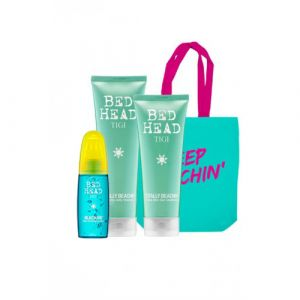 Tigi Bed Head Totally Beachin Kit4