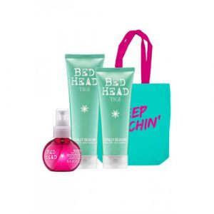 Tigi Bed Head Totally Beachin Kit2