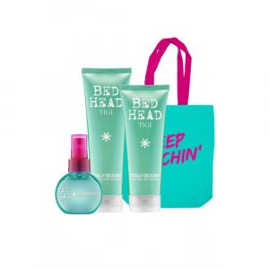 Tigi Bed Head Totally Beachin Kit5