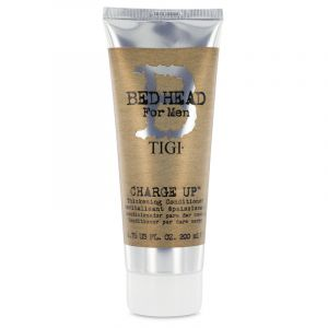 Tigi Bedhead for Men Charge Up Thickening Conditioner 200ml