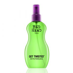 Tigi Bed Head Get Twisted Anti-Frizz Finishing Spray 200ml