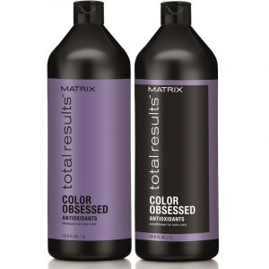 Matrix Total Results Color Obsessed Duo 1000ml