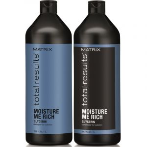 Matrix Total Results Moisture Me Rich Duo 1000ml
