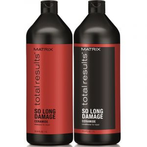 Matrix Total Results So Long Damage Duo 1000ml