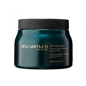 SHU UEMURA Ultimate Reset Treatment 500ml