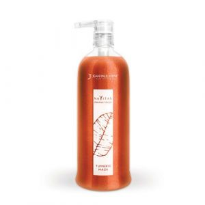 Navitas Organic Touch Tumeric Maschera Colorante 250ml