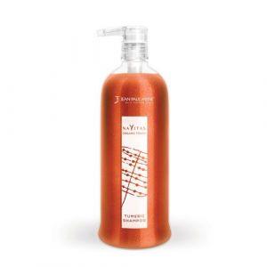 Navitas Organic Touch Tumeric Shampoo 1000ml