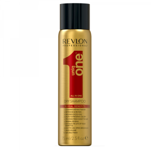 UNIQ ONE All In One Dry Shampoo 75ml
