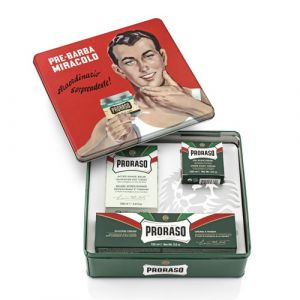Proraso Set Vintage Selection Gino