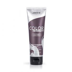 Joico Vero K-PAK Color Intensity - Colorazione Semi-Permanente - Metallic Collection Viola 118ml
