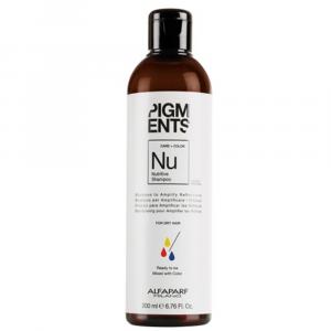 ALFAPARF MILANO Pigments Nutritive Shampoo 200ml