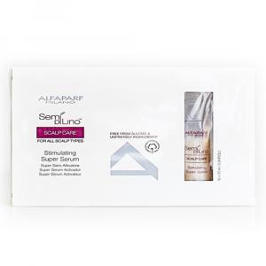 ALFAPARF MILANO Scalp Care Stimulate Super Serum 12X10ml