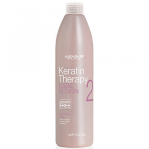 ALFAPARF MILANO Lisse Design Keratin Therapy 2 Smoothing Fluid 500ml