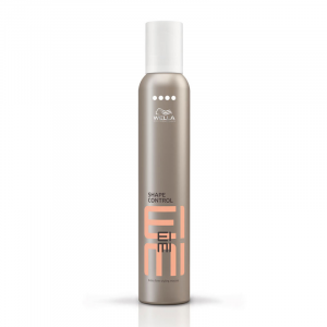 Wella EIMI Volume Shape Control Extra Strong Mousse 500ml