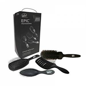 Wet Brush Pro Epic Professional Kit + 2 Pettini In Omaggio
