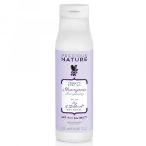 ALFAPARF MILANO Precious Nature Shampoo 250ml Capelli Dalle Cattive Abitudini