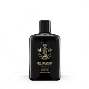 Wonderlust Tattoo Bio Cleanser 250ml