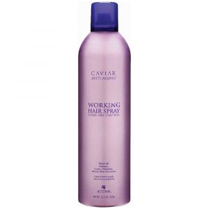 ALTERNA CAVIAR Anti-Aging Working Hair Spray 211g
