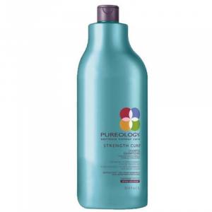 PUREOLOGY Strength Cure Shampoo 1000ml