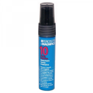 INTERCOSMO Il Magnifico 10 Maschera Spray Intensiva 12ml