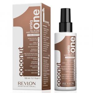 UNIQ ONE All In One Hair Treatment Coconut 150ml