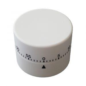 XANITALIA Timer Meccanico Bianco