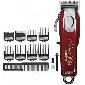 WAHL Tosatrice Magic Clip Cordless 5 Star