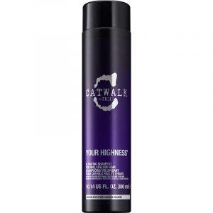 Tigi Catwalk Your Highness Shampoo 300ml