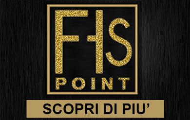 FHS POINTS programma reward