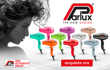 Parlux authorized dealer
