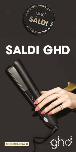SCONTI GHD